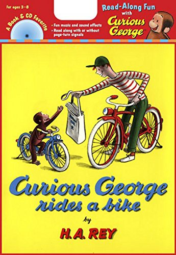 Top 10 best curious george read along