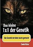 Das kleine 1x1 der Genetik: Die Genetik der Katze leicht gemacht