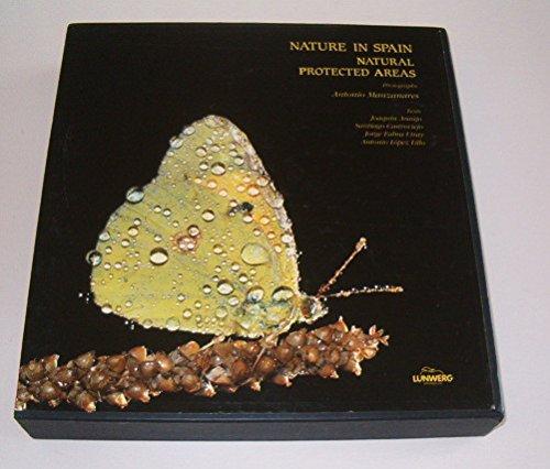 Naturaleza en España, la - los espacios naturales protegidos: The Protected Natural Spaces: Amazon.es: Aa.Vv.: Libros