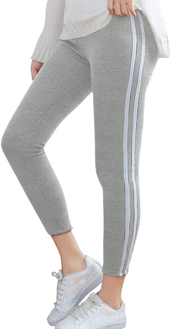 cinnamou Pantalones Mujer Cintura Alta Conjunto De Yoga Para Mujer ...