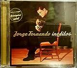 Jorge Fernando - Ineditos Ao Vivo No Tivoli