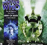 img - for Army of Death (Doctor Who) book / textbook / text book