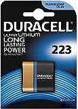 Duracell 223/cr-p2 Ultra Batería de Litio