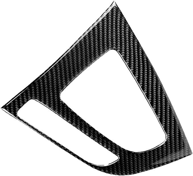 Almencla Carbon Interieur Schaltkasten Verkleidung Für Bmw F20 F21 Auto