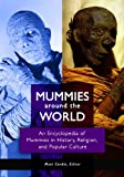 Mummies Around the World, Matt Cardin, 1610694198