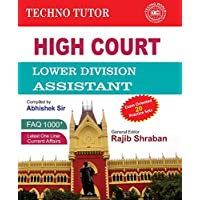 High Court -Lower Division Assistant