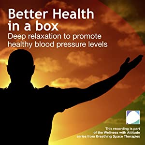 Better Health in a Box Audiobook