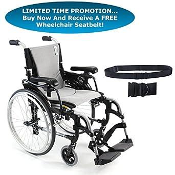 Wondrous Amazon Com Karman S Ergo 305 Ultra Lightweight Ergonomic Machost Co Dining Chair Design Ideas Machostcouk