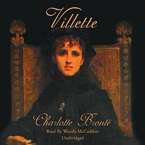 Villette Hörbuch
