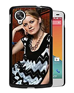Beautiful Designed Cover Case With Kelly Willis Girl Dress Table Hose For Google Nexus 5 Phone Case