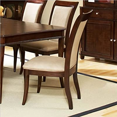 Marseille Side Chair - Set of 2
