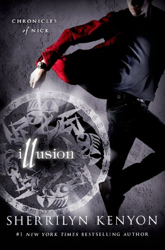 Illusion Chronicles Nick Book ebook product image