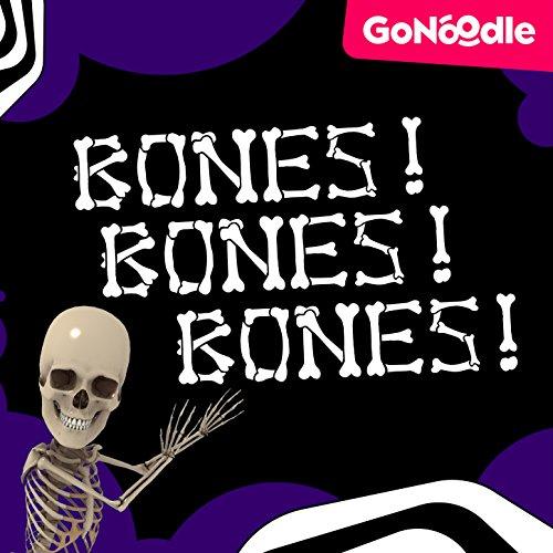 Bones! Bones! Bones! -