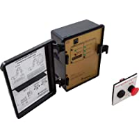 Pentair LX8202 ComPool Emergency Shut-off Commercial Pool and Spa Automatic Control System, 115/230-Volt