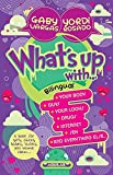 img - for What's up with... / Qui bole con... (Bilingual Edition) (Spanish Edition) book / textbook / text book