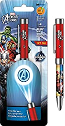 Trends International Avengers Assemble Projector Pen