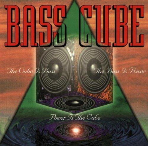 (Bass Cube 1)