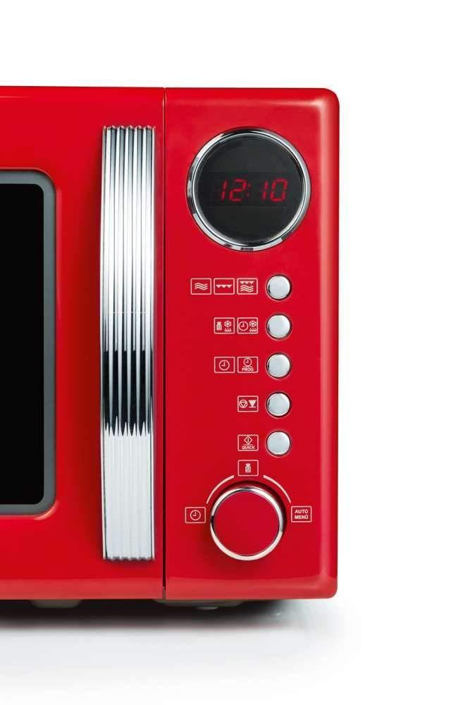 SEVERIN Microondas 2 en 1, con Función Grill, Incl. Rejilla de ...