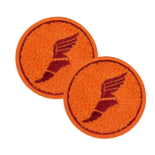 Team Fortress 2 Scout Costume (Team Fortress 2 Red Scout Patches Set of 2)