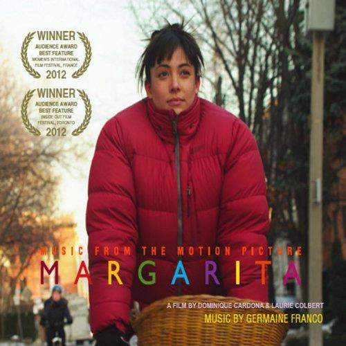 Margarita (Original Motion Picture Soundtrack)