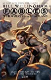 """Fables - Werewolves of the Heartland"" av Bill Willingham"