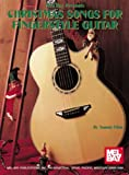 Mel Bay Presents Christmas Songs for Fingerstyle Guitar, Tommy Flint, 0871667916