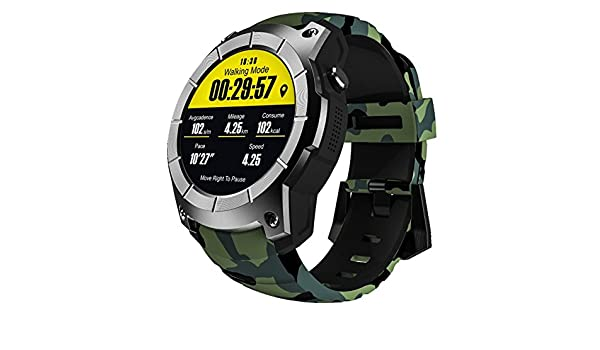 S958 Reloj Inteligente MTK 2503 (128MB+32MB) Bkuetooth 4.0 ...