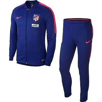 Nike ATM M Nk Dry Sqd TRK K Chándal, Hombre: Amazon.es: Deportes y aire libre