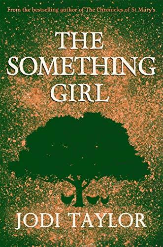 The Something Girl (Frogmorton Farm Series) por Jodi Taylor