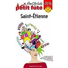 SAINT-ÉTIENNE 2016