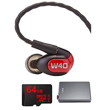 Westone W40 Quad conductor Premium auriculares in-ear ...