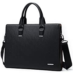 Upper Material:Cow LeatherLining Material:Synthetic LeatherShow Color:Black,BlueWeight:1.85 kg (Actual weight varies)Shipping Area:GlobalItem Model Number:B12163Welcome to Bostanten Amazon store. Bostanten has been founded for years. We are t...