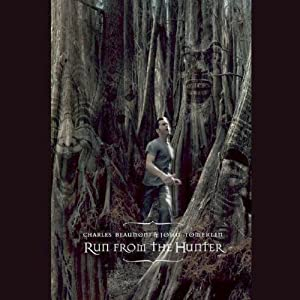 Run from the Hunter Audiobook