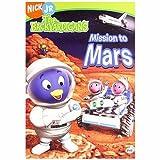 BACKYARDIGANS-MISSION TO MARS (DVD)