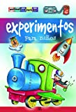 img - for Experimentos para ninos/ Experiments for Kids (Spanish Edition) book / textbook / text book