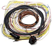 Holley 558-401 Dominator EFI Connector J2A Auxiliary Harness