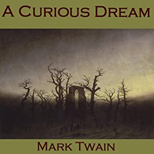 A Curious Dream Audiobook