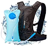 Best Champion Running Vests - Hydration Backpack for Running Walking Hiking Biking Cycling Review