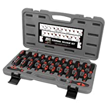Performance Tool  (W89732) 23-Piece Terminal Release Kit