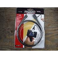 Ridgid 26658 3-Foot Cable Extension for SeeSnake Model 25643 Micro Explorer