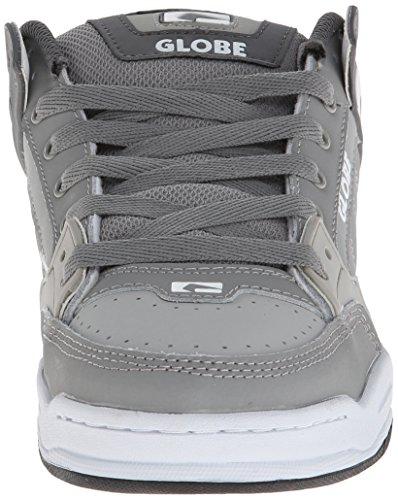 Uomo Grey Sneaker Sneaker Tilt Globe Grey Globe Sneaker Tilt Uomo Globe Tilt dUxwPZqPz