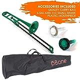 pInstruments Trombone, Green