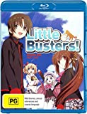 Little Busters Season 1 Part 1 | Anime & Manga | NON-USA Format | Region B Import - Australia