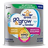 Go & Grow by Similac Toddler Drink with 2'-FL HMO