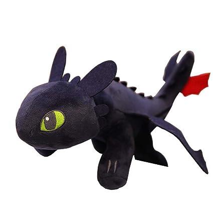 yuailiur Cómo Entrenar a tu dragón 3 Furia Luminosa como ...