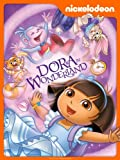 DVD : Dora The Explorer: Dora in Wonderland