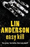 Easy Kill, Lin Anderson, 034092246X