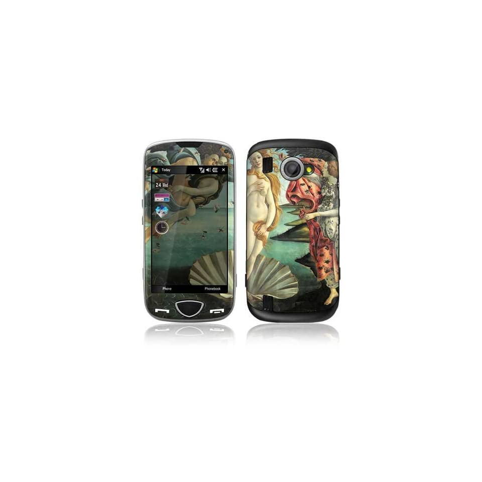 Cover Decal Sticker for Samsung Omnia 2 i920 Cell Phone Cell Phones