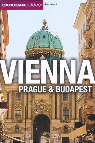Vienna Prague /& Budapest
