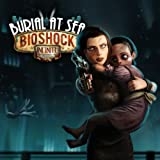 BioShock Infinite: Burial At Sea - Episode 2 - PS3 [Digital Code]